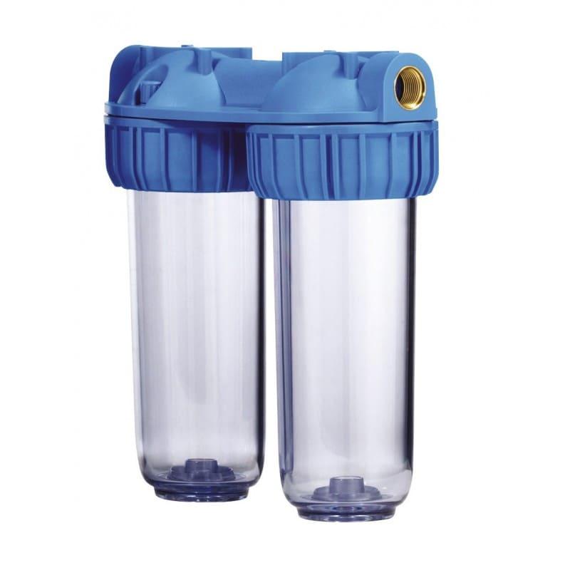 Filtre atlas s rie sx en vente sur technipompe for Filtration eau maison