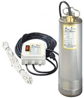 Pompes de puits JETLY - BBC type SR 100