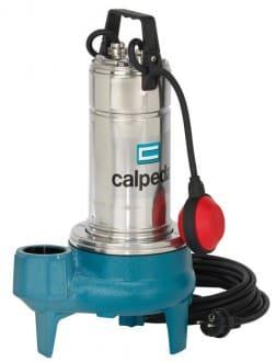Pompes de relevage CALPEDA série GQS